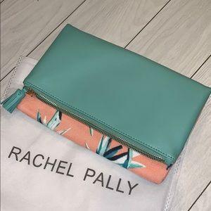 Rachel Pally reversible clutch purse